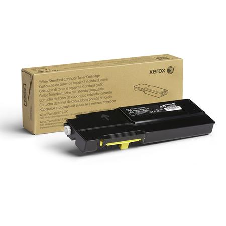 Xerox 106R03501 Yellow Original Standard Capacity Toner Cartridge