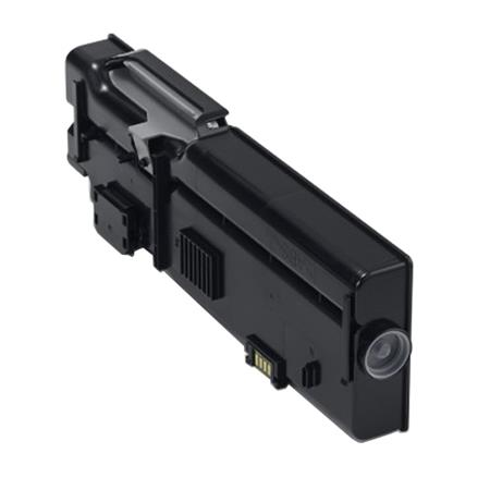 Compatible Black Dell RD80W Extra High Capacity Toner Cartridge (Replaces Dell 593-BBBU)