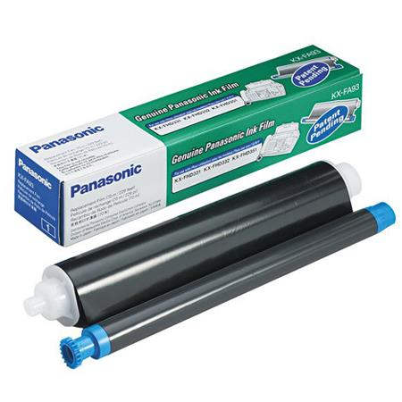 Panasonic KX-FA93 Original Film Cartridge