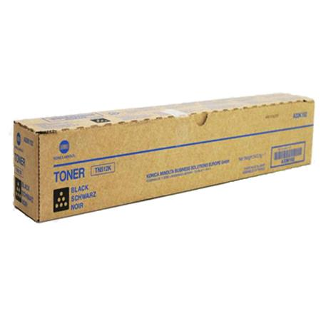 Konica Minolta TN512 Black Original Toner Cartridge (A33K132)