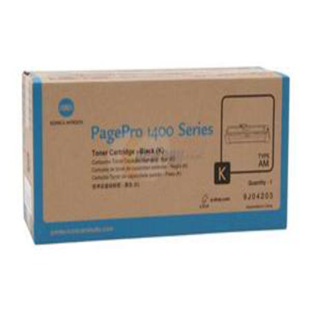 Konica Minolta 9J04203 Original Black Laser Toner Cartridge
