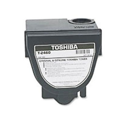 Toshiba T-2460 Black Original Toner Cartridge