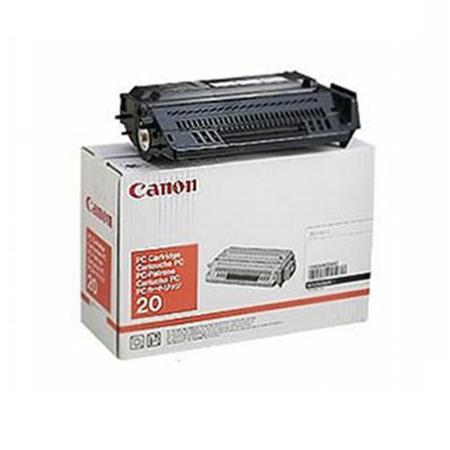 Canon PC20 Black Original Toner Cartridge