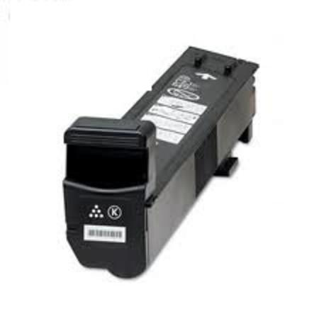HP CB380A Remanufactured Black Standard Capacity Toner Cartridge