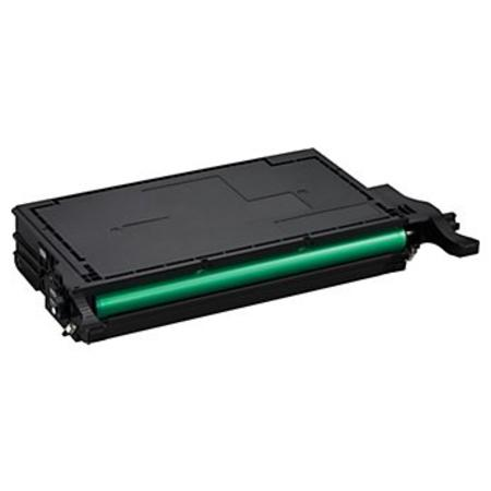 Samsung CLT-K508L Black Remanufactured Toner Cartridge