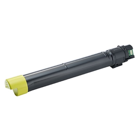 Dell 332-1875 Yellow Remanufactured High Capacity Toner Cartridge (JD14R)
