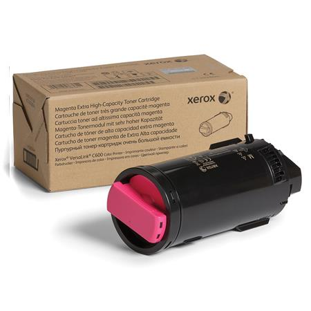 Xerox 106R04011 Magenta Original Extra High Capacity Toner Cartridge