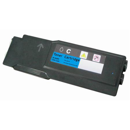 Xerox 106R02225 Cyan Remanufactured High Capacity Toner Cartridge