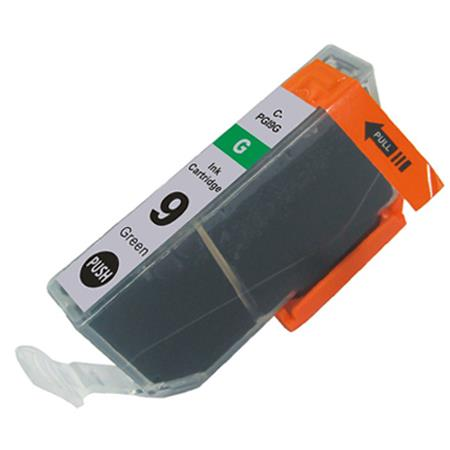 Compatible Green Canon PGI-9G Ink Cartridge (Replaces Canon 1041B002)