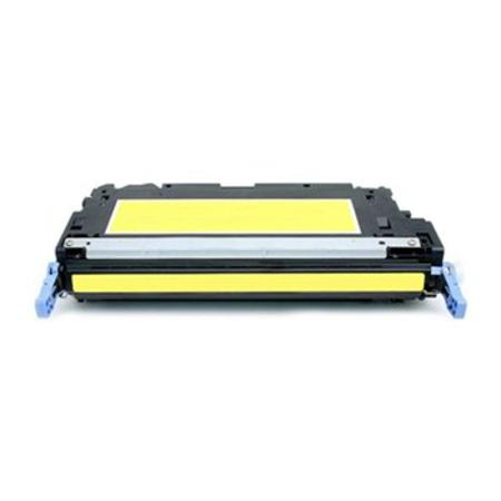 Canon 117 Remanufactured Yellow Laser Toner Cartridge (2575B001)