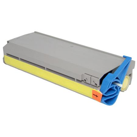 Xerox 006R90306 Remanufactured Yellow High Capacity Toner Cartridge