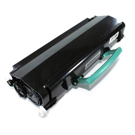 Compatible Black Lexmark X264H21G High Yield Toner Cartridge