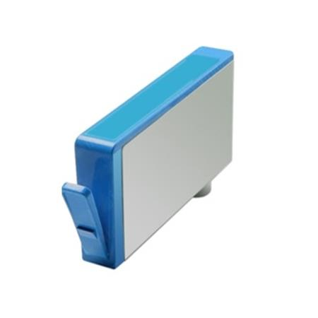 Compatible Cyan HP 564XL High Yield Ink Cartridge (Replaces HP CN685WN)