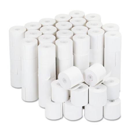 Universal Thermal Paper for Receipt Printers 2.25 inch x 126 Roll 100CT