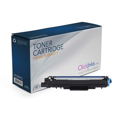 Compatible Cyan Brother TN223C Standard Yield Toner Cartridge