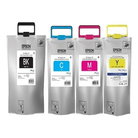 Epson 973 Full Set Original Ink