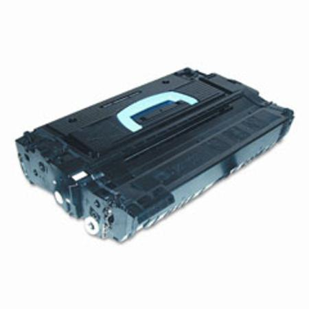 Compatible Black HP 43X High Yield Toner Cartridge (Replaces HP C8543X)