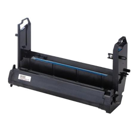 OKI 41962804 Black Remanufactured Drum Unit