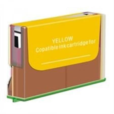 Compatible Yellow Xerox 8R7974 Ink Cartridge