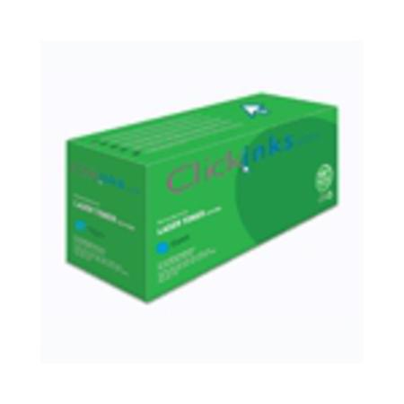 Compatible Cyan Brother TN04C Toner Cartridge