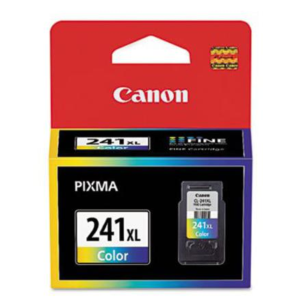 Canon CL-241XL Color Original Extra High Capacity Ink Cartridge