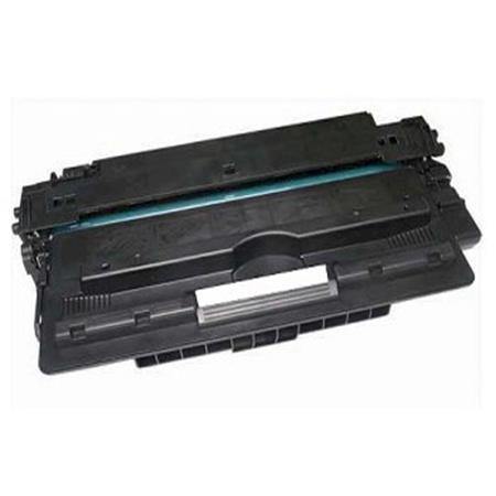 HP LaserJet 16A (Q7516A) Remanufactured Black Toner Cartridge - Made in USA