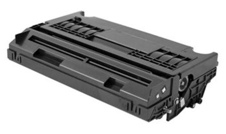 Compatible Black Panasonic UG5540 Toner Cartridge