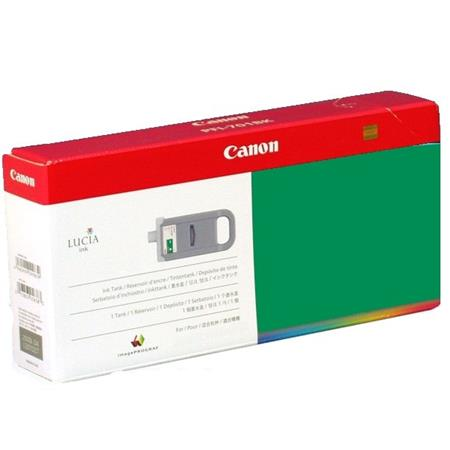 Canon PFI-306G Original Green Ink Cartridge