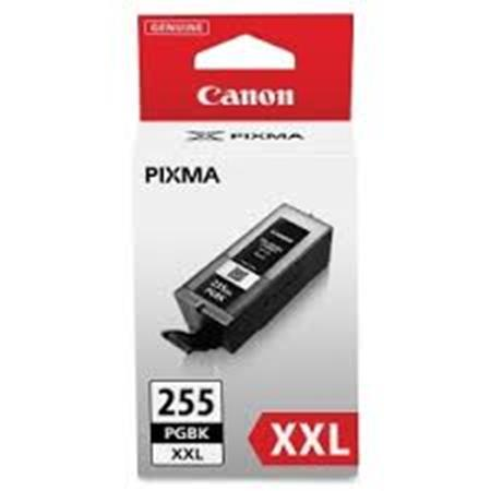 Canon PGI-255XXL (8050B001) Black Original Extra High Capacity Ink Cartridge