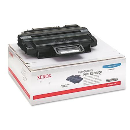 Xerox 106R01374 Black Original HC Cartridge