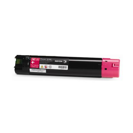 Compatible Magenta Xerox 106R01508 High Yield Toner Cartridge