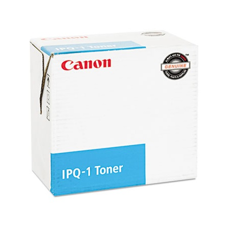 Canon IPQ-1 Cyan Original Toner Cartridge (0398B003AA)
