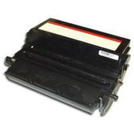 Compatible Black Lexmark 1380850 Standard Yield Toner Cartridge