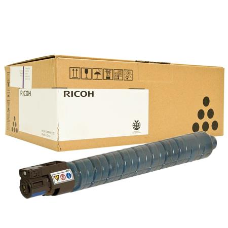 Ricoh 841754 Cyan Original Toner Cartridge