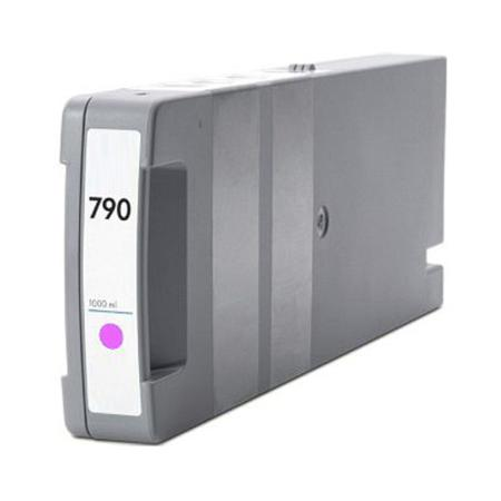 HP 790 Light Magenta Remanufactured Ink Cartridge (CB276A)