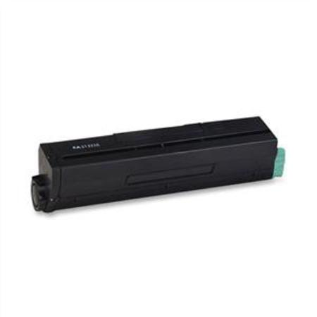 Compatible Black Oki 42102901 High Yield Toner Cartridge
