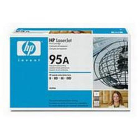 HP LaserJet 95A (92295A) Black Standard Capacity Remanufactured Print Cartridge
