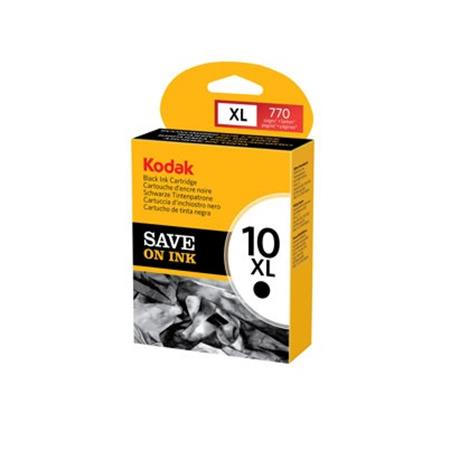 Kodak No. 10XL Black Ink Cartridge