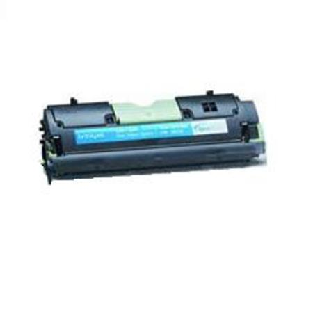 Lexmark 1361752 Remanufactured Cyan Toner Cartridge