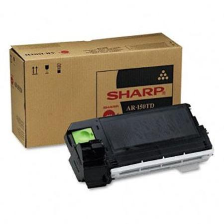 Sharp AR150TD Black Original  Toner Cartridge