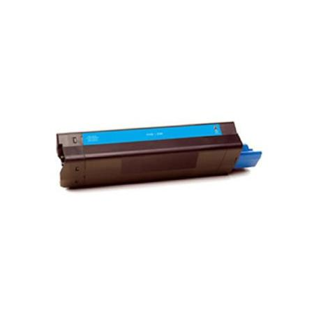 Compatible Cyan Konica Minolta 950-184 Toner Cartridge