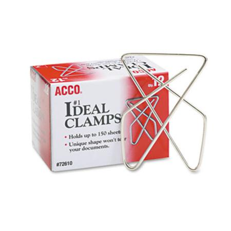 Acco Ideal Butterfly Clamp