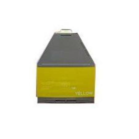 Compatible Yellow Ricoh 888369 Toner Cartridge