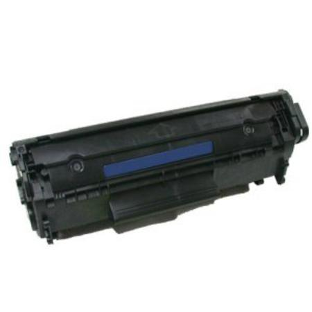 HP LaserJet 12A (Q2612A) Black Remanufactured Print Cartridge