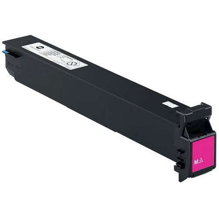 Konica Minolta TN313 Magenta Remanufactured Toner Cartridge