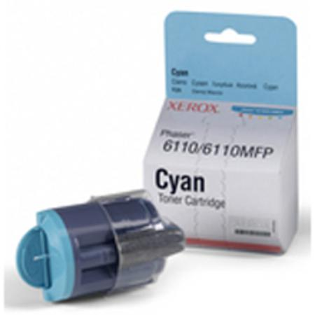 Xerox 106R01271 Cyan Original Toner Cartridge