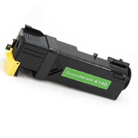 Compatible Yellow Xerox 106R01479 Toner Cartridge