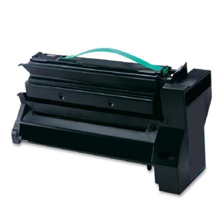 Compatible Black Lexmark C782X2KG Extra High Yield Toner Cartridge