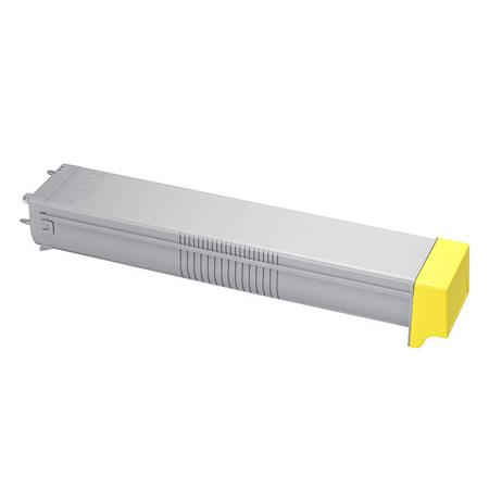 Samsung CLT-Y606S Yellow Remanufactured Toner Cartridge