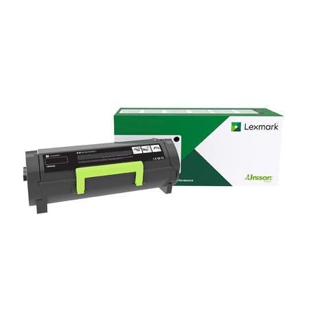 Lexmark 56F1H00 Black Original High Yield Return Program Toner Cartridge